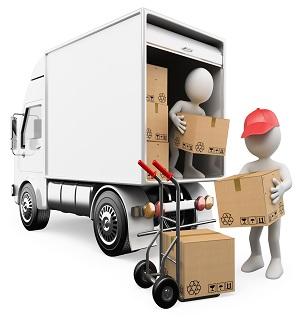 Moving Hauling