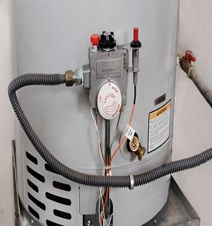 Water Heater Service